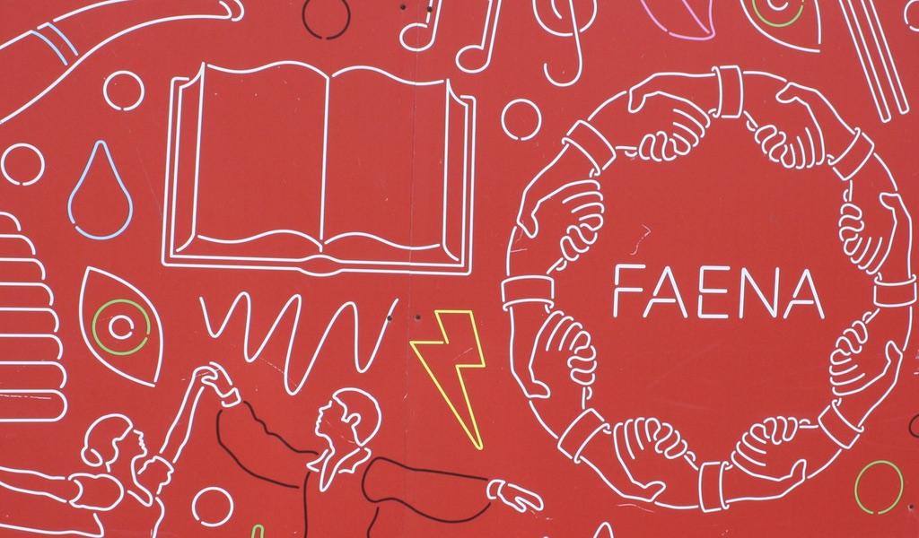 Brand Faena